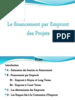Financement Par Emprunt