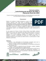 Propuesta Seminario Acuda Reforma Tributaria Final
