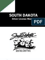 South Dakota DriversManual 2013