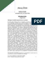 Zizek, Slavoj Ideologia