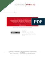 Colonialidad Territorial- Para Analizar A Foucault En El Marco De La Desterritorialización De La Met