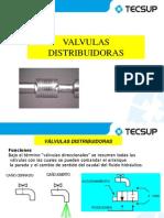 SESION 7 VALVULAS DISTRIBUIDORAS