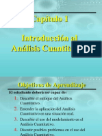 Introduccion Al Analisis Cuantitativo Cap 1