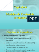 Modelos de Control de Inventario Capitulo 6 (2)
