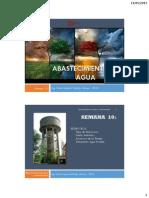 CLASE 10 - Reservorios - Alumnos