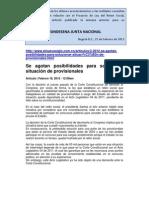 """DECISIÃ""""N DE LA CORTE CONSTITUCIONAL SOBRE EL RETEN SOCIAL"""