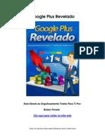 Google Plus Revel a Do