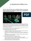 10 errores de la Administración Pública en las redessociales