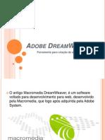 Adobe Dreamweaver.pptx