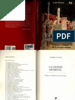 Dutour, Thierry - El Tiempo de Las Ciudades Episcopales. La Alta Edad Media.