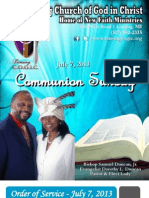 7-7-13 Sunday Program (Final)