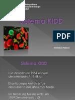 Sistema Kidd