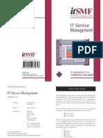 ITIL - IT Service Management-Vs2.1b