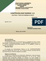 Diapositiva de Costos II