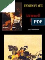Arte Barroco II. Pintura