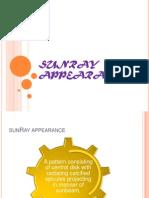Sunray Appearance.pptx2