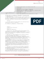 DFL Nº 458 LEY GENERAL DE URBANISMO Y CONSTRUCCIONES