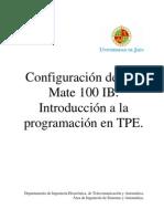 InfoPLC Net Configuracion Fanuc LRMate100