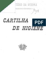 Cartilha de Higiene (1912)
