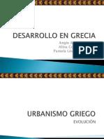 Urbanismo en Grecia 2