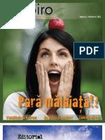 Revista Respiro Nr1