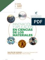 Programa Seminario Innovacion Materiales