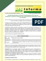 Informe 343 Averiguações 2012-bloqueio a partir de novembro