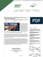 Matar El Dolar. El G20 y El FMI Presionan Para Crear Un Banco Mundial Central