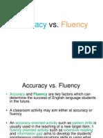 98406146 Accuracy vs Fluency