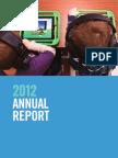 Digital Promise 2012 Annual Report