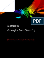 Boostspeed5 Manual Ess