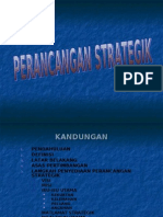 Perancangan Strategik