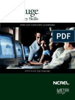 EnGauge 21st Century Skill