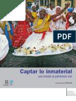 Captar Lo Inmaterial Unesco
