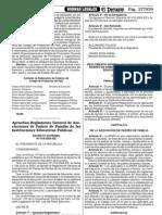 D.S. 018-2004-ED Reglamento de APAFA