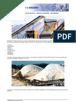 206 2EN Salt Processing Plants Sodium Chloride Saltworks