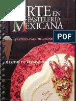Arte en pastelería Mexicana.pdf