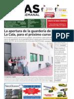 Mijas Semanal nº539 Del 12 al 18 julio de 2013