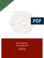 Szenario Study Logistics 2050