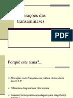1186857697 Alteracoes Das Transaminasas
