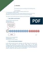 HSDPA Code Resource Allocation
