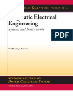 Pragmatic Electrical Engineering: