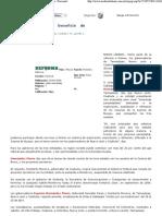 19-04-08 Piden Gobernadores Beneficio de Pemex - Reforma