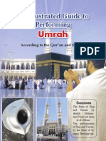 _An Illustrated Guide to Performing Umrah_ by Enlightenment Into Islam Center (Kuwait)