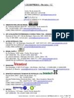 Empresas Lista 01 Rio