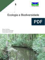 Ecologia e Biodiversidade