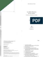 87065631 DIAZ ROENNER La Aldea Literaria de Los Ninos Parte 1