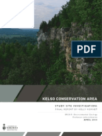 Kelso Conservation Area