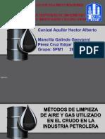 Expo Quimica Del Petroleo