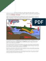 Ciclos Del Agua, Carbono, Nitrogeno y Fosforo